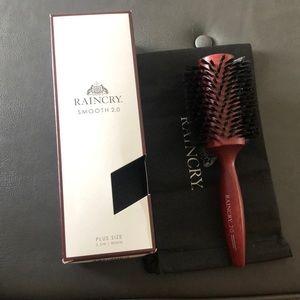 RAINCRY Smooth 2.0 Round Brush